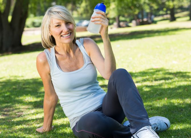 5 top tips for a healthier you