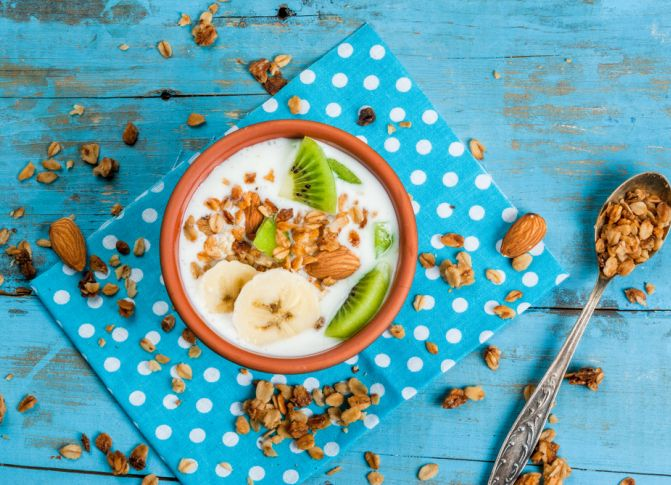 7 Healthy Breakfast Ideas