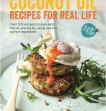 Coconut Oil: Recipes for Real Life by Lucy Bee (Quadrille, £15) Photography by Dan Jones