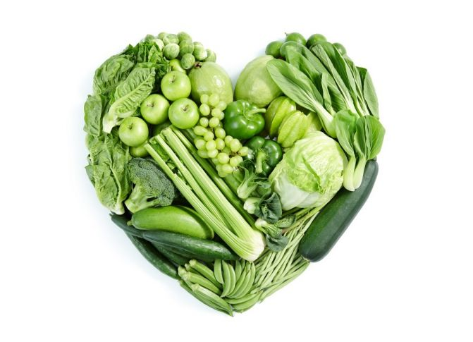 5 of Our Favourite Greens