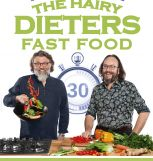 The Hairy Bikers Fast Food Recipes from The Hairy Dieters Fast Food by Si King and Dave Myers (£14.99, Orion Books)