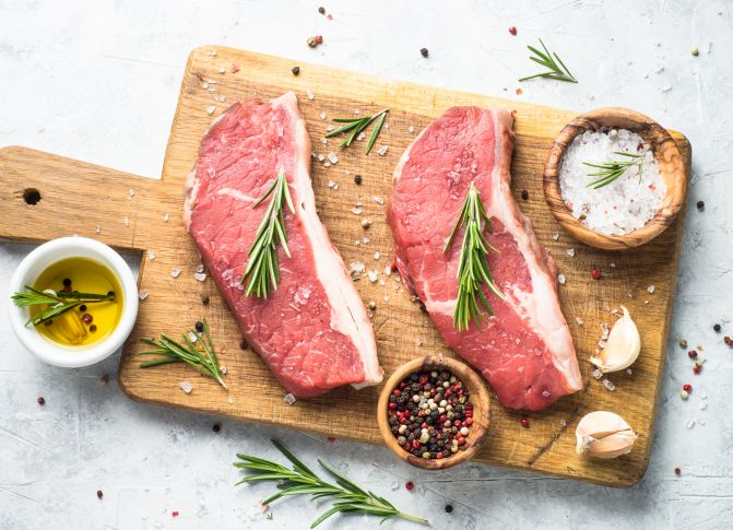 7 things you need to know about red meat