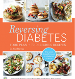 Recipes taken from Reversing Diabetes (Murdoch Books, £14.99) by Alan Barclay Photography by Chris Chen.