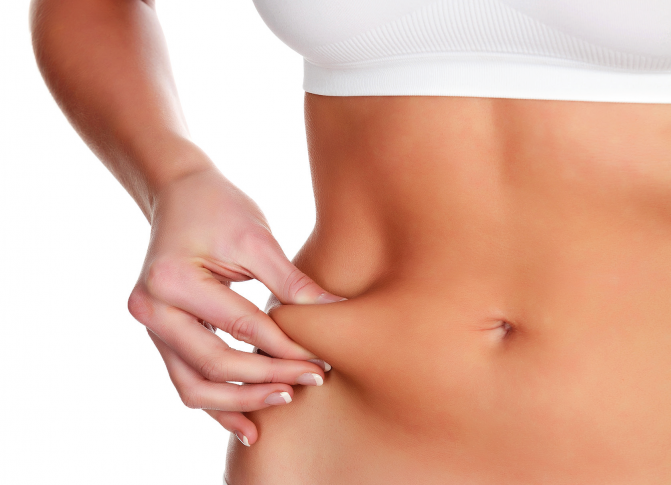 5 easy ways to lose belly fat