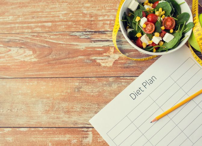The 7 Reasons Your Diet Efforts Fail