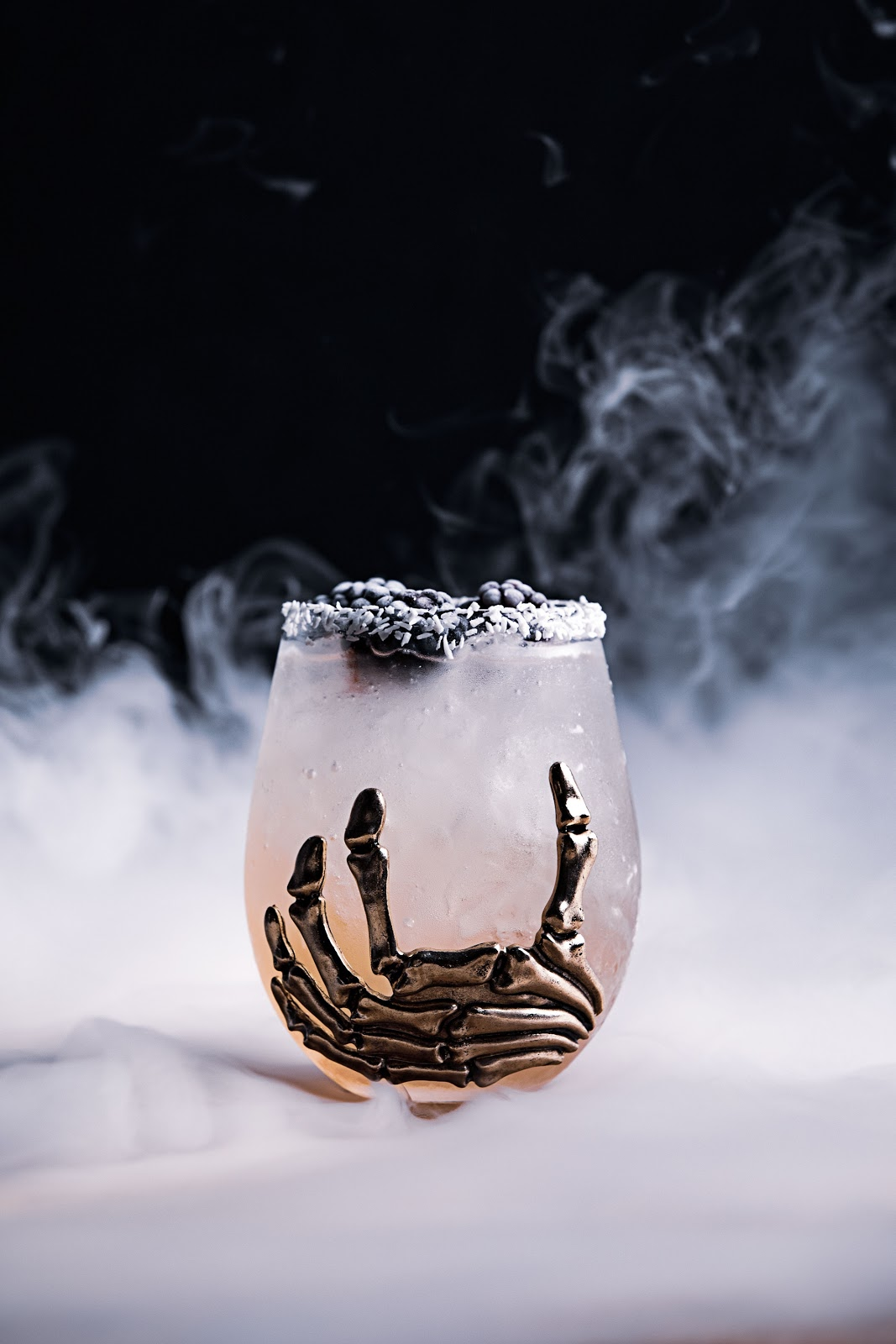 Citrus Spook cocktail