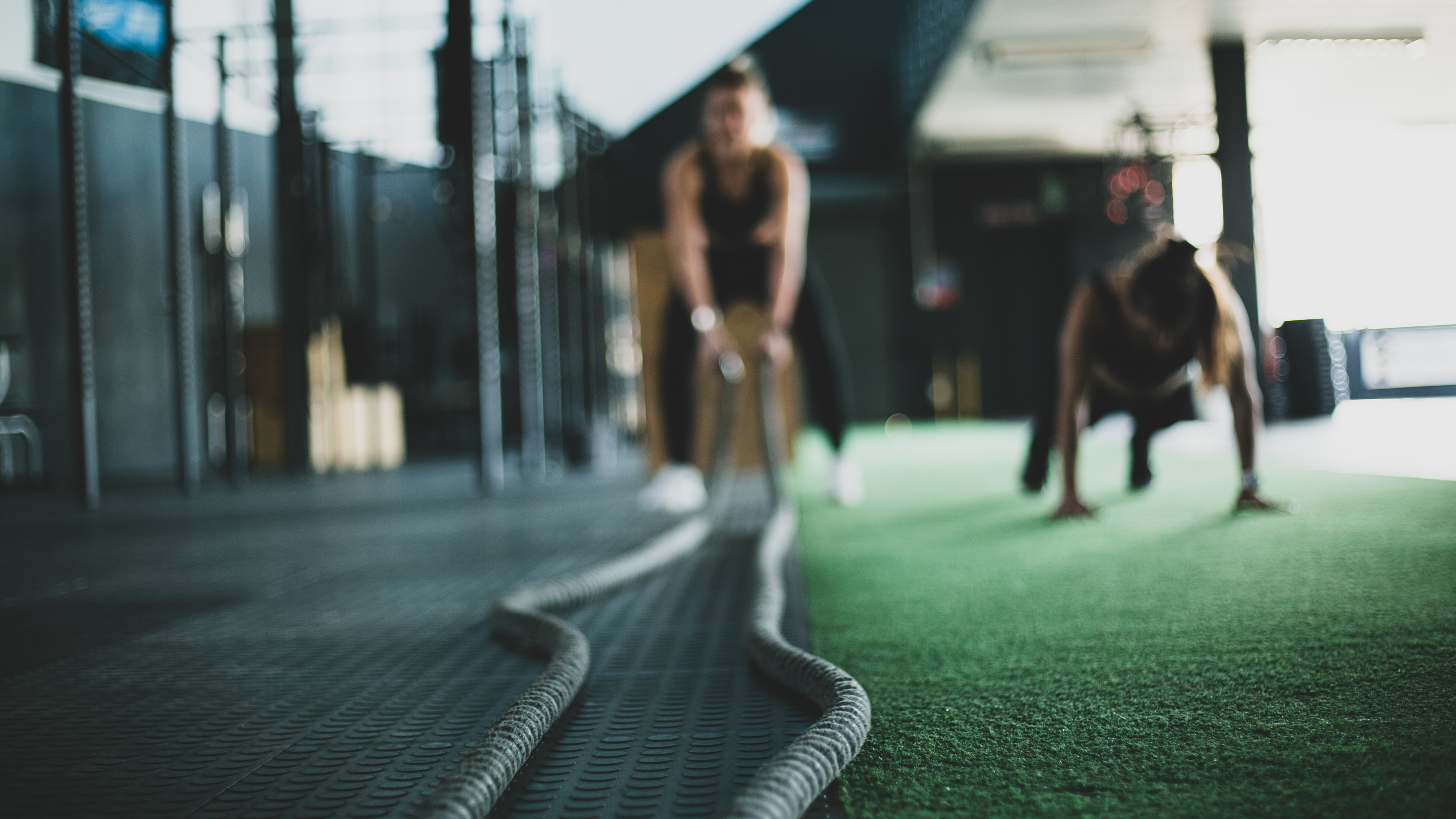 8 Ways to Build Confidence in the Gym